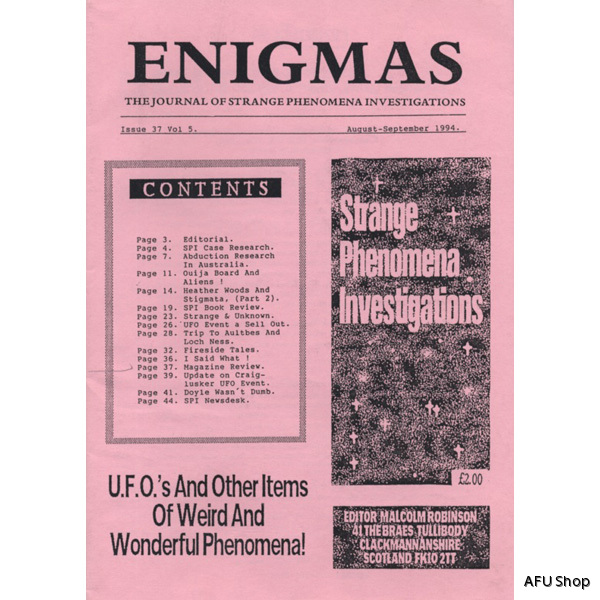 Enigmas37
