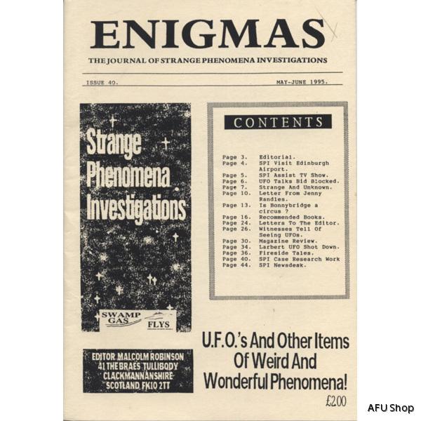 Enigmas40