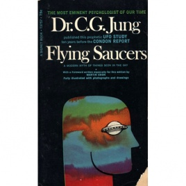 Jung, Carl G.: Flying saucers: a modern myth of things seen in the skies