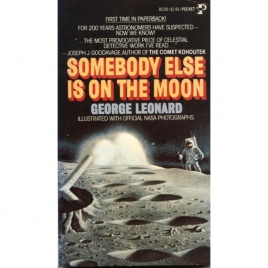 Leonard, George H.: Somebody else is on the Moon