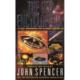 Spencer, John (ed): The UFO encyclopedia