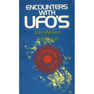 Weldon, John with Lewitt, Zola: Encounters with UFOs (Pb)