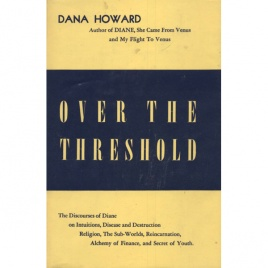 Howard, Dana: Over the threshold