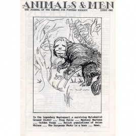 Animals & Men 1994-1997
