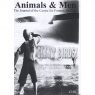Animals & Men 1998-2002 - No 21, 2000