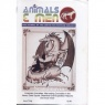 Animals & Men 2003-2006 - No 30, 2003, 59 pages