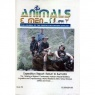 Animals & Men 2003-2006 - No 34, 2004, 59 pages