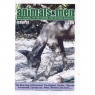 Animals & Men 2003-2006 - No 38, 2006, 59 pages