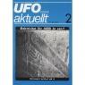 UFO Sverige aktuellt 1980-1984 - No 2, 1980, Årgång 1