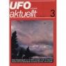 UFO Sverige aktuellt 1980-1984 - No 3, 1980, Årgång 1