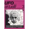 UFO Sverige aktuellt 1980-1984 - No 3, 1981, Årgång 2
