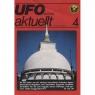 UFO Sverige aktuellt 1980-1984 - No 4, 1981, Årgång 2