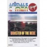 Animals & Men 1998-2002 - No 28, 2002, 51 pages