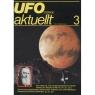 UFO Sverige aktuellt 1980-1984 - No 3, 1982, Årgång 3