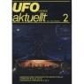 UFO Sverige aktuellt 1980-1984 - No 2, 1983, Årgång 4