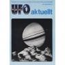 UFO aktuellt 1985-1989 - No 3, 1985, Årgång 6