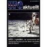 UFO aktuellt 1990-1994 - No 4, 1991, Årgång 12