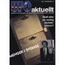 UFO aktuellt 1990-1994 - No 1, 1992, Årgång 13