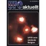 UFO aktuellt 1990-1994 - No 2, 1992, Årgång 13
