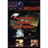 UFO aktuellt 1990-1994 - No 2, 1993, Årgång 14