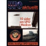 UFO aktuellt 1990-1994 - No 4, 1993, Årgång 14