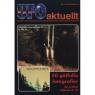 UFO aktuellt 1990-1994 - No 1, 1994, Årgång 15