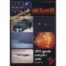 UFO aktuellt 1990-1994 - No 2, 1994, Årgång 15