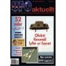 UFO aktuellt 1995-1999 - No 2, 1996, Årgång 17