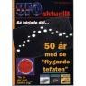 UFO aktuellt 1995-1999 - No 2, 1997, Årgång 18