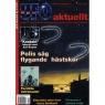 UFO aktuellt 1995-1999 - No 4, 1997, Årgång 18