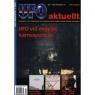 UFO aktuellt 1995-1999 - No 1, 1998, Årgång 19