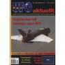 UFO aktuellt 1995-1999 - No 3, 1998, Årgång 19