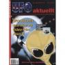 UFO aktuellt 1995-1999 - No 4, 1998, Årgång 19