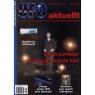 UFO aktuellt 1995-1999 - No 2, 1999, Årgång 20