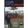 UFO aktuellt 1995-1999 - No 3, 1999, Årgång 20