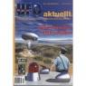 UFO aktuellt 1995-1999 - No 4, 1999, Årgång