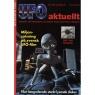 UFO aktuellt 2000-2004 - No 1, 2001, Årgång 22