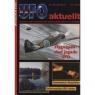 UFO aktuellt 2000-2004 - No 3, 2001, Årgång 22
