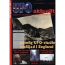 UFO aktuellt 2000-2004 - No 4, 2001, Årgång 22