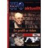 UFO aktuellt 2000-2004 - No 3, 2003, Årgång 24