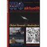 UFO aktuellt 2000-2004 - No 4, 2003, Årgång 24