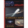 UFO aktuellt 2000-2004 - No 1, 2004, Årgång 25