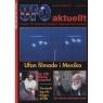 UFO aktuellt 2000-2004 - No 2, 2004, Årgång 25