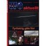 UFO aktuellt 2000-2004 - No 3, 2004, Årgång 25