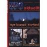 UFO aktuellt 2000-2004 - No 4, 2004, Årgång 25