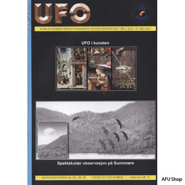 UfoNorgeV29N2