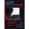 UFO aktuellt 2010-2014 - No 3, 2010, Årgång 31, UFO Norge Årgång 29