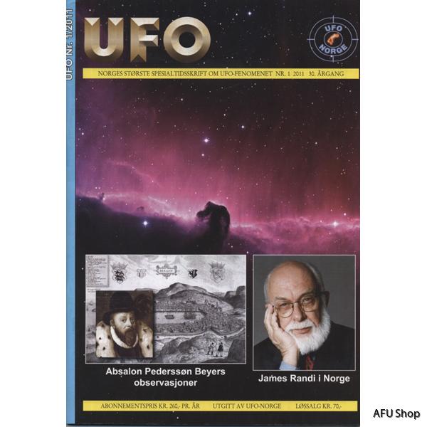 UfoNorgeV30N1