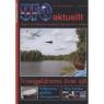 UFO aktuellt 2010-2014 - No 2, 2011, Årgång 32, UFO Norge, Årgång 30
