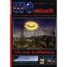 UFO aktuellt 2010-2014 - No 1, 2012, Årgång 33, UFO Norge Årgång 31